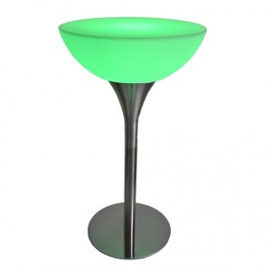 Led Light Up Tail Table 24