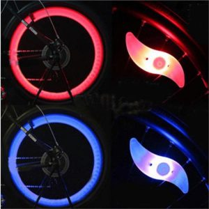 Bicycle & Safety LED Lights