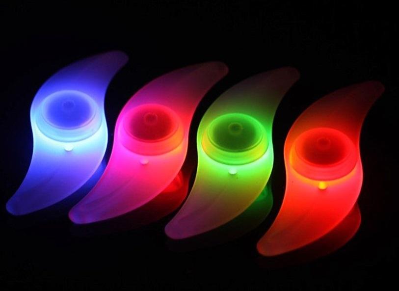 Light Bulbs >> Multicolor Spoke Light | Eternity LED