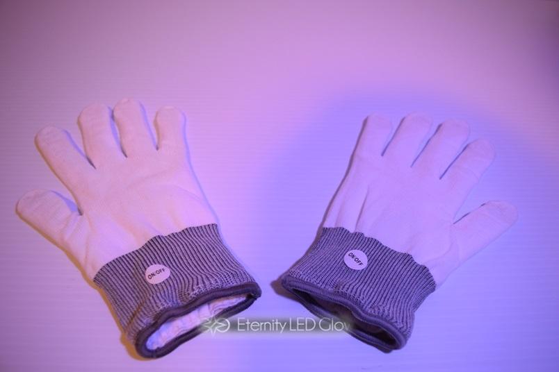 Led Light Up Gloves Eternity Led