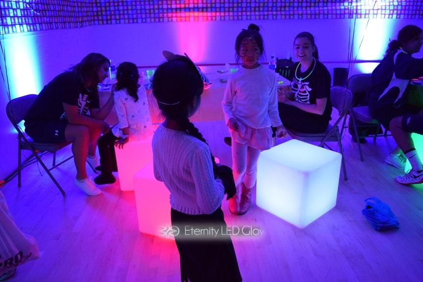 cubes event 6