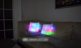 How to Brighten Any Occasion with Colored LED Products