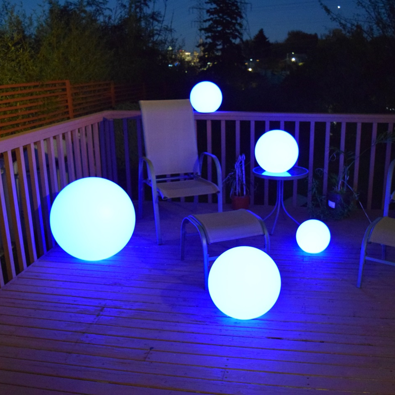light up led ball 2