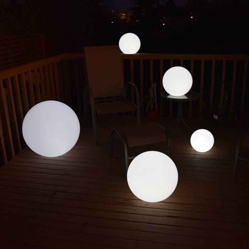 light up led ball