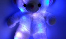 glow pets pillows for Christmas gift