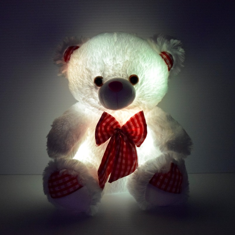 led teddy 1