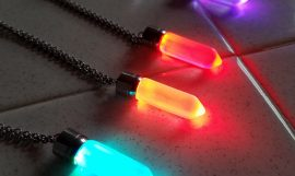 Rave Jewelries – Glow Jewelries for raves and music festivals