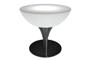 coffee table 24 white