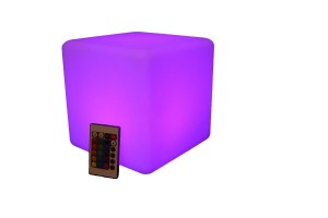 cube 8 purple remote